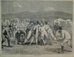 Harper's 1874